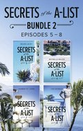 Secrets Of The A-List Box Set, Volume 2 (Mills & Boon M&B)