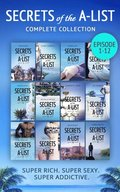 Secrets Of The A-List Complete Collection, Episodes 1-12 (Mills & Boon M&B)