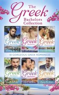 Greek Bachelors Collection