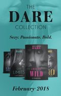 Dare Collection: February 2018: A Week to be Wild / Off Limits / Legal Seduction (Legal Lovers) / Ruled (Hard Riders MC)