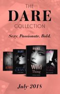Dare Collection: July 2018: Make Me Crave / Wild Thing / Destroyed / Best Laid Plans (Blackmore, Inc.)