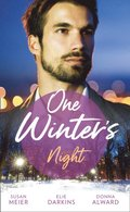 One Winter's Night: The Twelve Dates of Christmas / Frozen Heart, Melting Kiss / A Cadence Creek Christmas