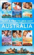 Australian Affairs Collection (Mills & Boon e-Book Collections) (The Cardinal House, Book 2)