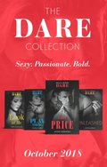 Dare Collection October 2018: Unleashed (Hotel Temptation) / Play Thing / King's Price / Look at Me