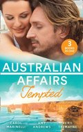 Australian Affairs: Tempted: Tempted by Dr. Morales (Bayside Hospital Heartbreakers!) / It Happened One Night Shift / From Fling to Forever