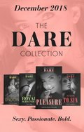 Dare Collection 2018: Undone (Hotel Temptation) / My Royal Surrender / The Season to Sin / Secret Pleasure