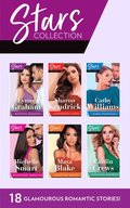 Mills & Boon Stars Collection