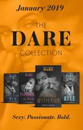 Dare Collection January 2019: King's Rule (Kings of Sydney) / Forbidden to Want / Playing with Fire / First Class Sin