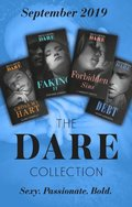 Dare Collection September 2019: The Debt (The Billionaires Club) / Faking It / Cross My Hart / Forbidden Sins