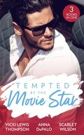 Tempted By The Movie Star: In the Cowboy's Arms (Thunder Mountain Brotherhood) / Hollywood Baby Affair (The Serenghetti Brothers) / The Mysterious Italian Houseguest (Summer at Villa Rosa)