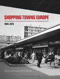 Shopping Towns Europe