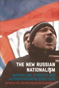 New Russian Nationalism