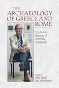 The Archaeology of Greece and Rome
