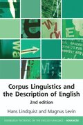 Corpus Linguistics and the Description of English