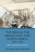 The Press In The Middle East