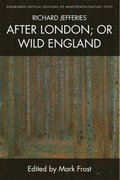 Richard Jefferies, After London; or Wild England