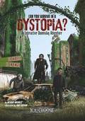 Can You Survive in a Dystopia?