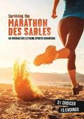 Surviving the Marathon des Sables