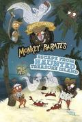 Nearly Fearless Monkey Pirates Pack A of 4