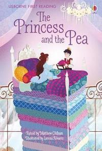Princess and the Pea