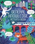 General Knowledge Activity Book