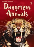 Dangerous Animals: For tablet devices