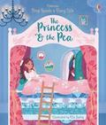 Peep Inside a Fairy Tale Princess &; the Pea