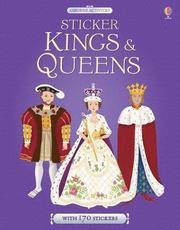 Sticker Kings &; Queens
