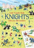 Knights Transfer Activity Book
