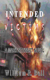 Intended Victims: A Mark Stewart Novel