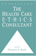 Health Care Ethics Consultant