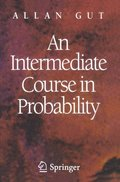 Intermediate Course in Probability