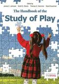 The Handbook of the Study of Play