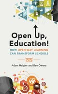 Open Up, Education!