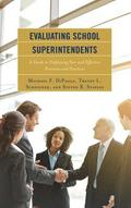Evaluating School Superintendents