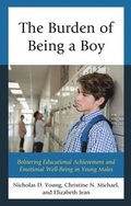 The Burden of Being a Boy
