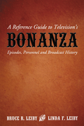 Reference Guide to Television's Bonanza