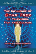 Influence of Star Trek on Television, Film and Culture