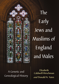 Early Jews and Muslims of England and Wales