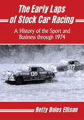 Early Laps of Stock Car Racing