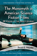 Monomyth in American Science Fiction Films