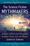 Science Fiction Mythmakers