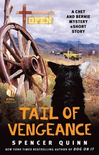 Tail of Vengeance