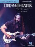 Signature Licks: Dream Theater