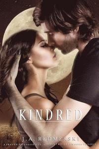 Kindred: The Darkwoods Trilogy