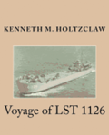Voyage of LST 1126