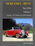 MERCEDES-BENZ, The 1950s, Volume 1: W136, W187, W186, W188, W189