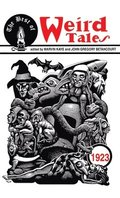Best of Weird Tales (1923)
