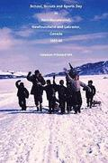 School, Scouts and Sports Day in Nain Nunatsiavut, Newfoundland and Labrador, Canada 1965-66: Albuns de Fotos