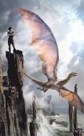 The Harper Hall Trilogy: Dragonsong; Dragonsinger; Dragondrums